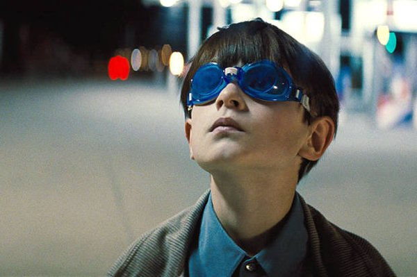 'Midnight Special' Gives Seizures and Satellites the Hollywood Treatment