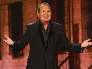 Garry Shandling died today at the age of 66.