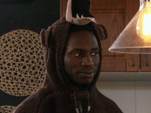 Go bear or go home.