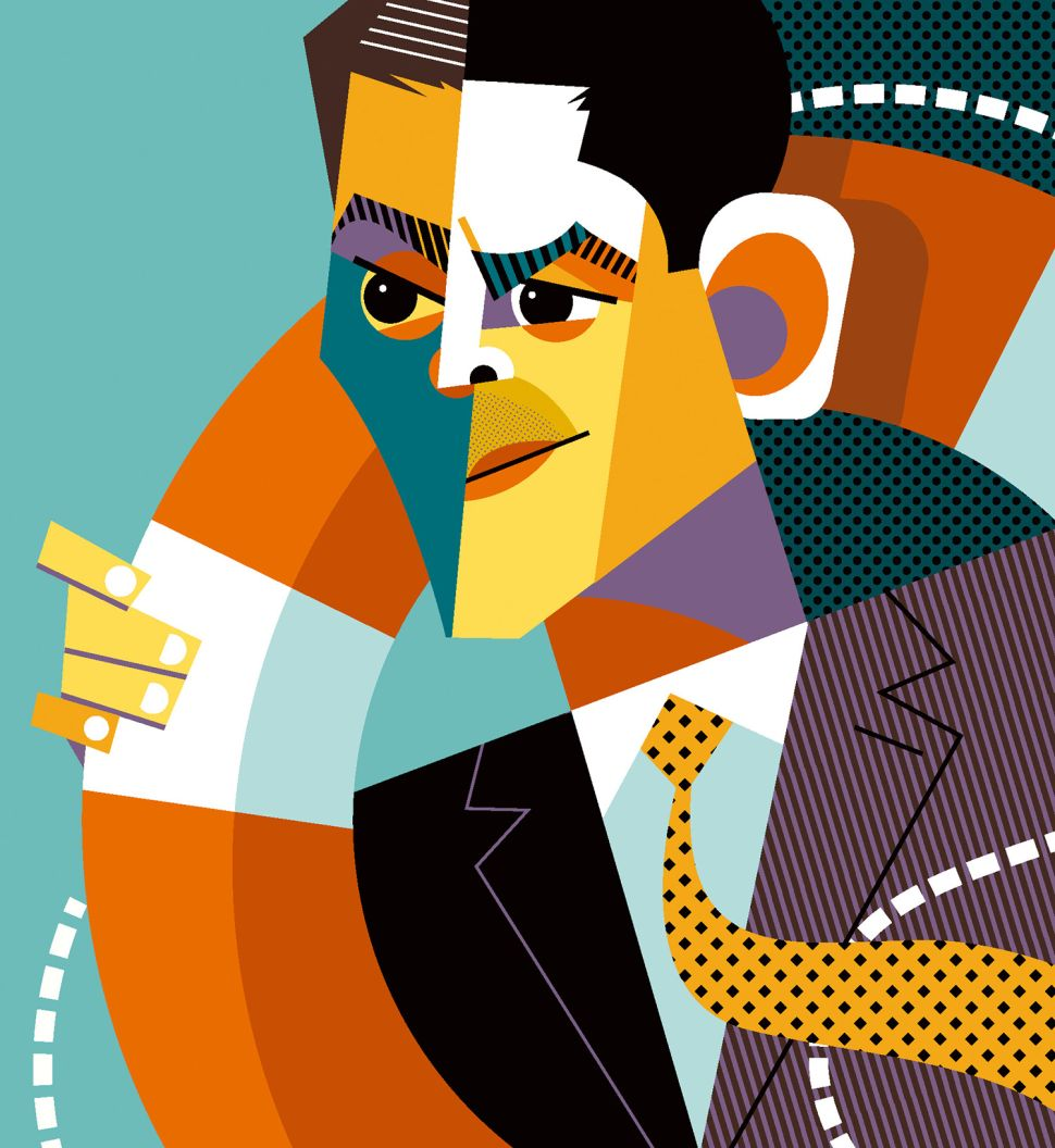 The IRC's David Miliband on Trading Politics for a Right, Honorable Undertaking