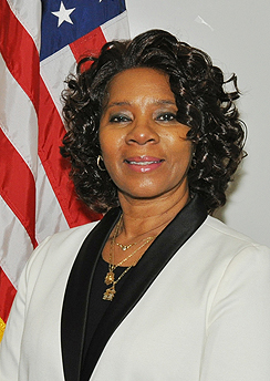 Coleman to Run for Hudson County Register