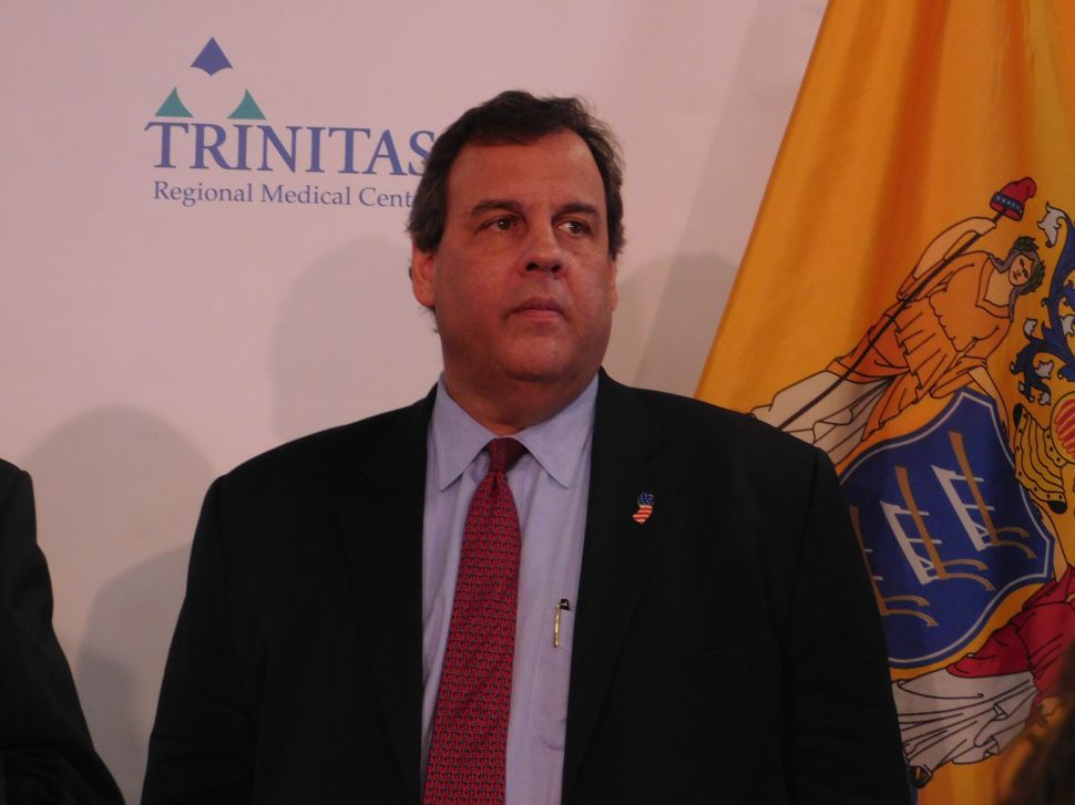 Governor Tells Prieto and the Assembly to Craft a TTF Bill Instead of Grousing