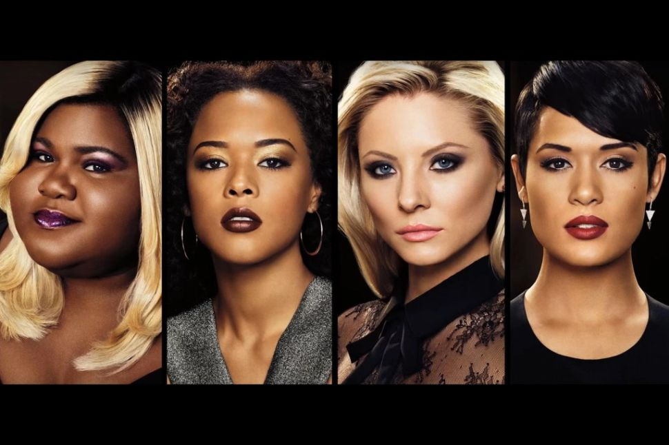 The Moment I Wake Up: 'Empire,' CoverGirl and Transformative Power of Makeup on TV