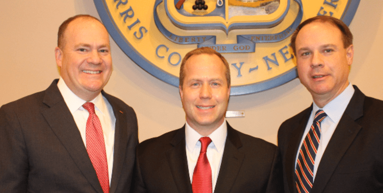 In Morris County, Freeholder Challengers Kick Off Campaign