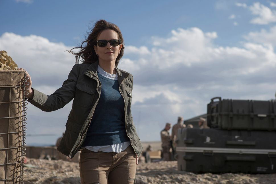 Magnificent Seven: Films to See This Spring