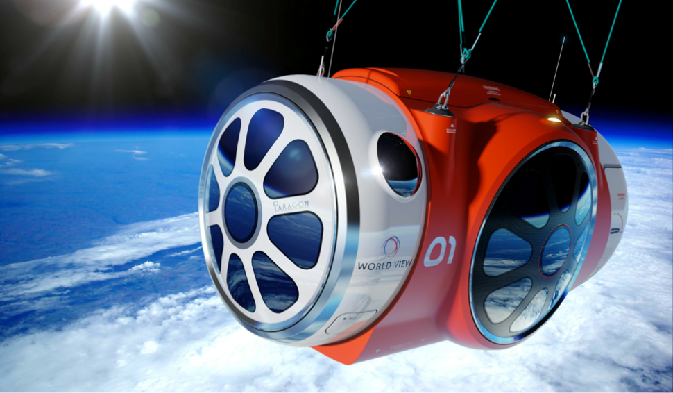 These Are the 3 Companies Getting Closer to Taking You Into Space
