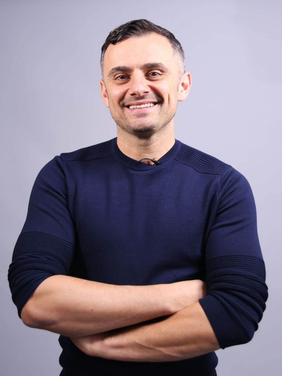 EXCLUSIVE: Gary Vaynerchuk on Business, Life and Building Human Empires