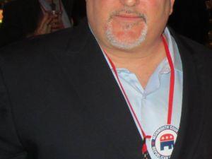 Adam Geller, founder of National Research. (Rhoda Chodosh)