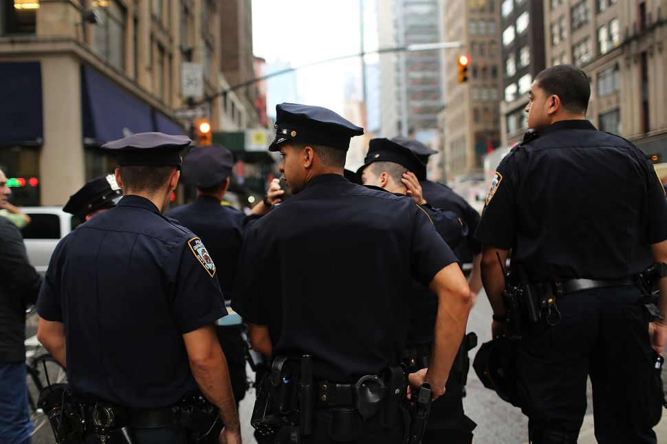 Homeless Shelter Security Staff to Get NYPD Training