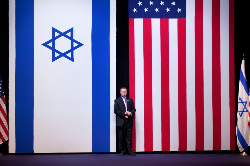 American Aid to Israel Serves US National Interests