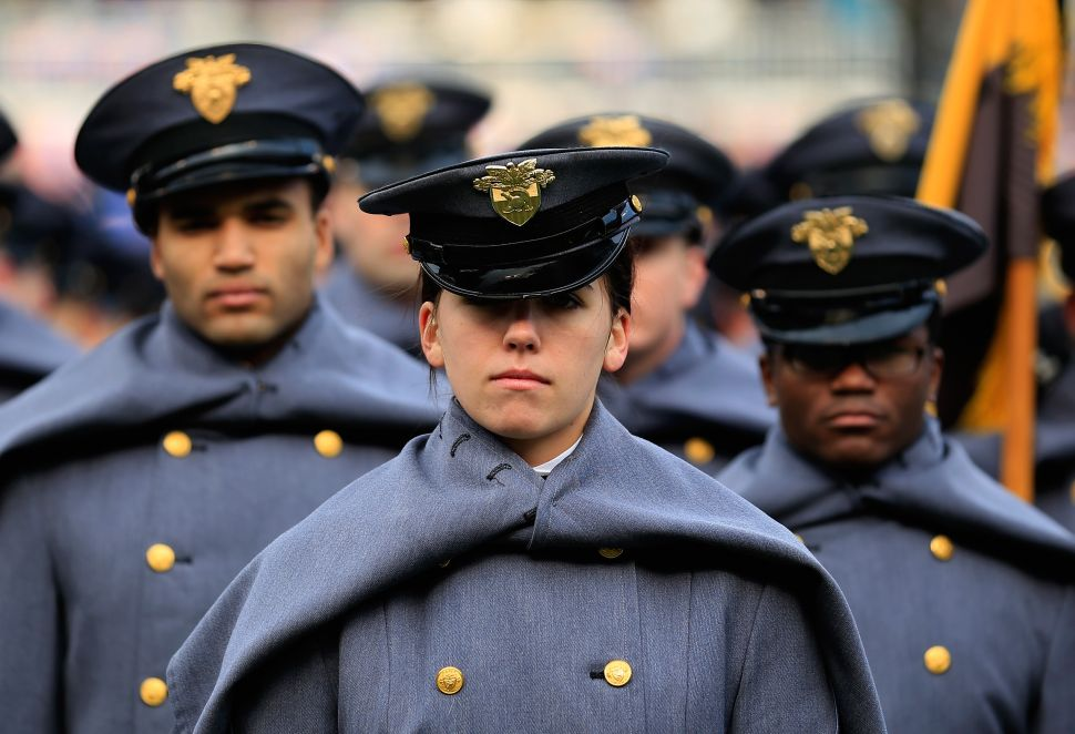 West Point and American Exceptionalism