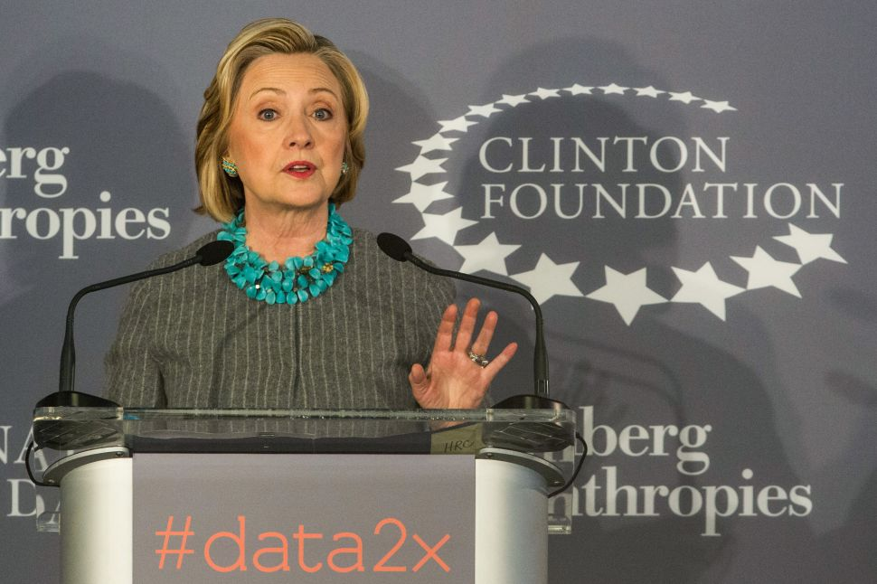 Bombshell: Clinton Foundation Donor's Flight From Justice Aided by Hillary Allies