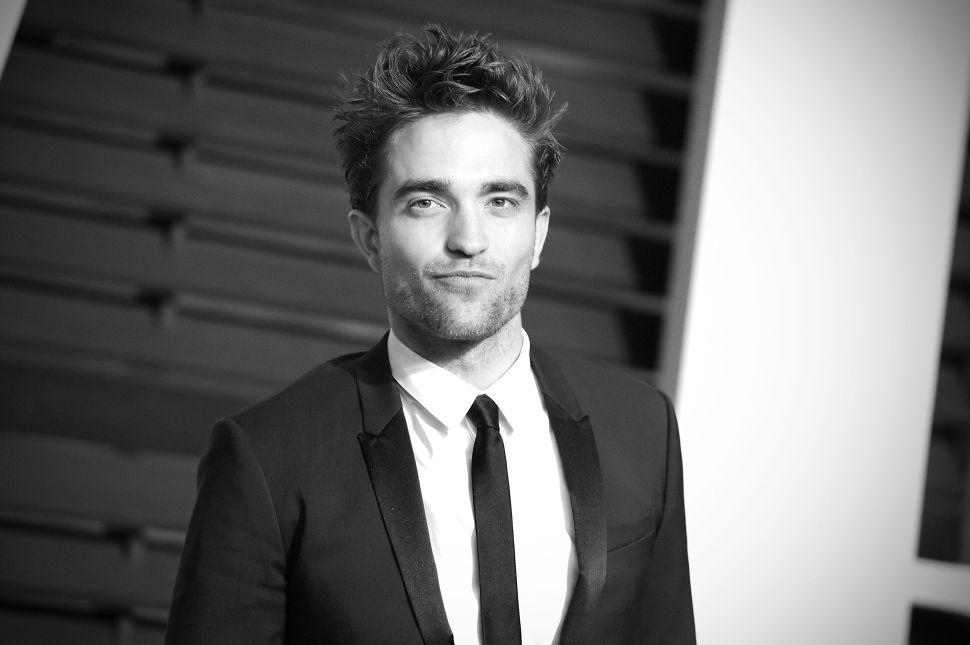 Fashion Roundup: Robert Pattinson's Design Goals, VFiles' Crowdsourced Mag