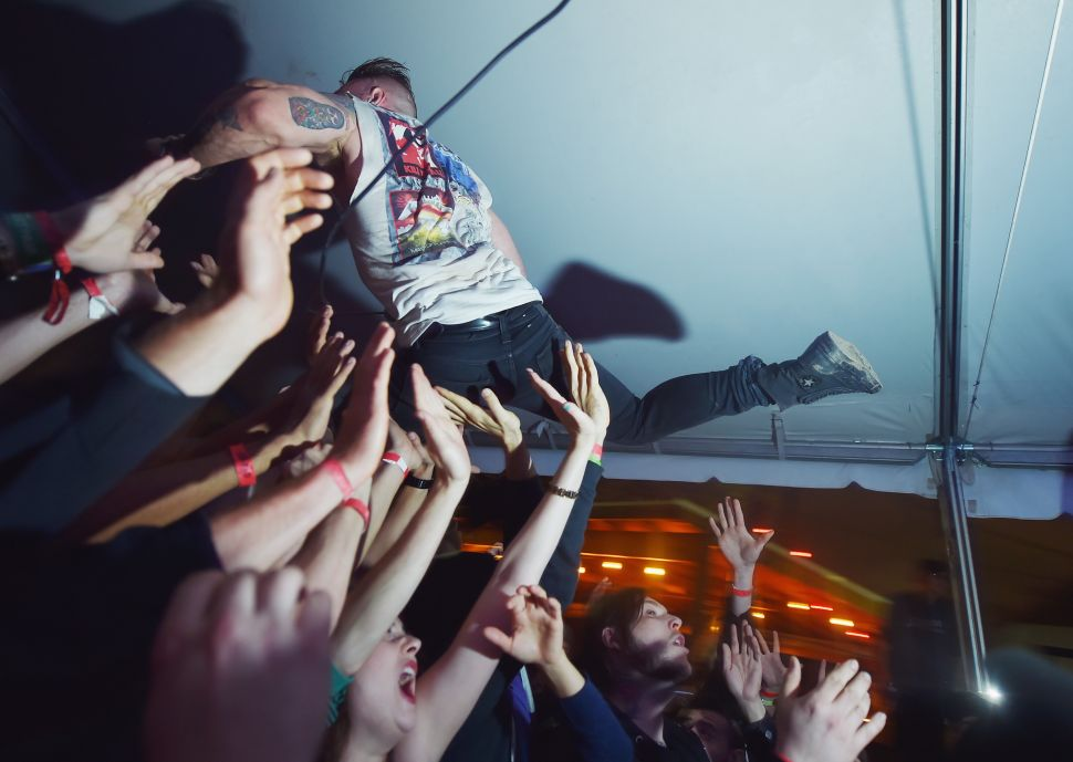 Your Guide to the Best Music at SXSW 2016 (and Surviving All the Bullshit)