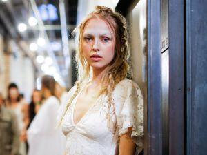 A Houghton bride