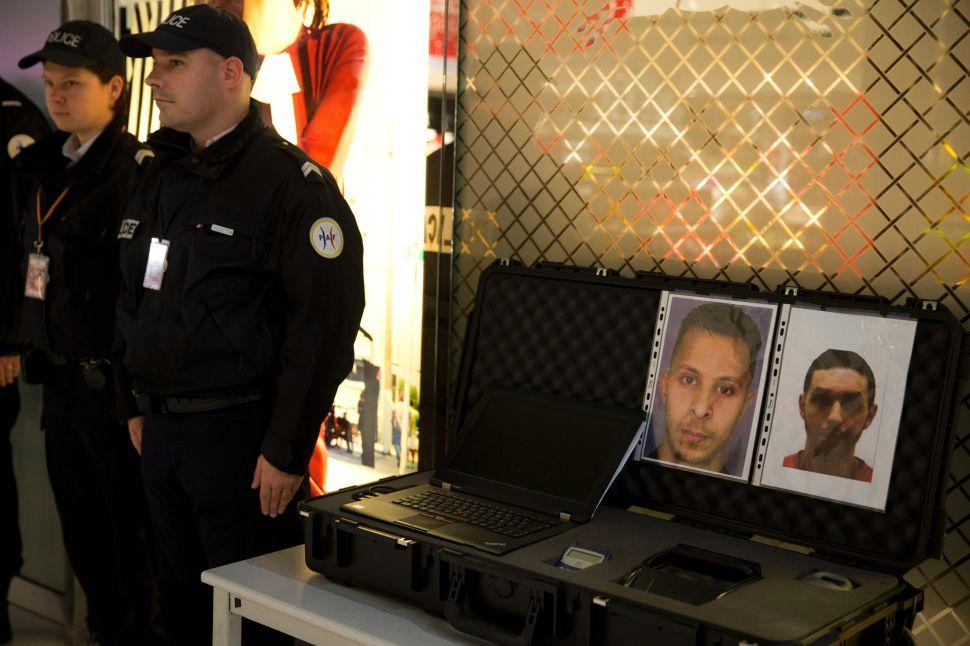 What Isn't Being Said About the Capture of Paris Terrorist Salah Abdeslam