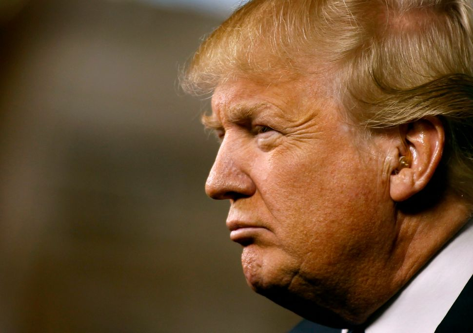Risky Business: The Unorthodox Way the GOP Can Stop Donald Trump