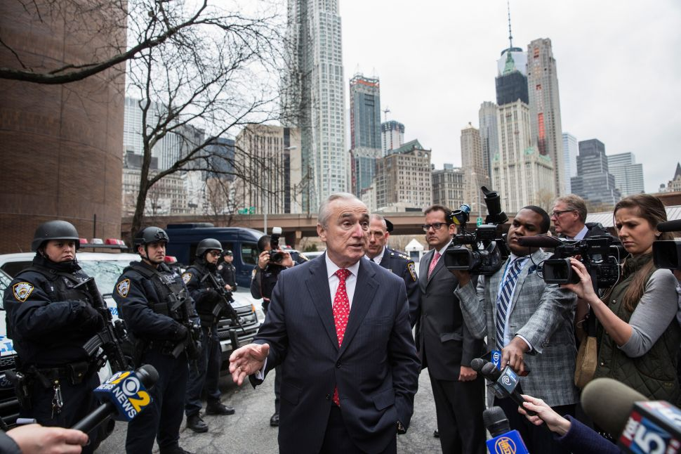 NYPD IG: No Link Between Quality of Life Enforcement and Lower Crime