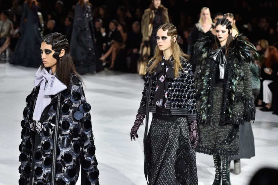 It's Official: Change Is Coming to New York Fashion Week