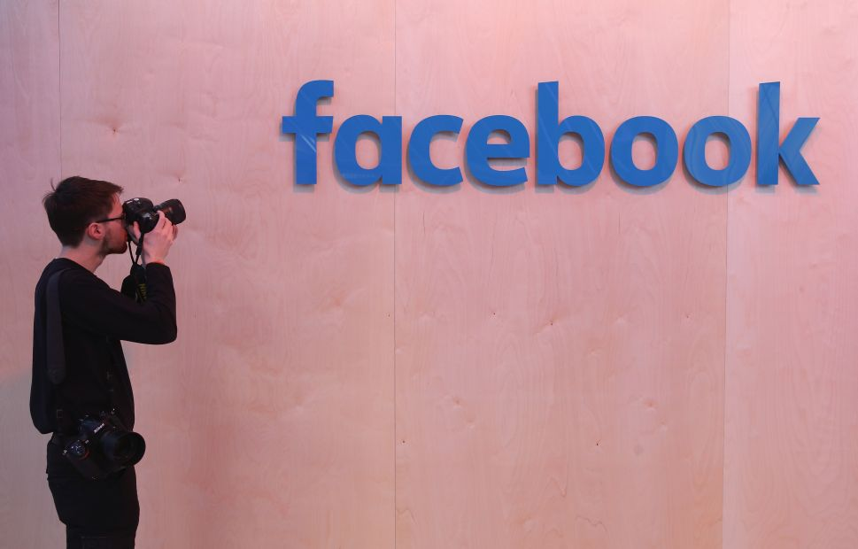 Can Facebook Be a Form of Child Abuse?