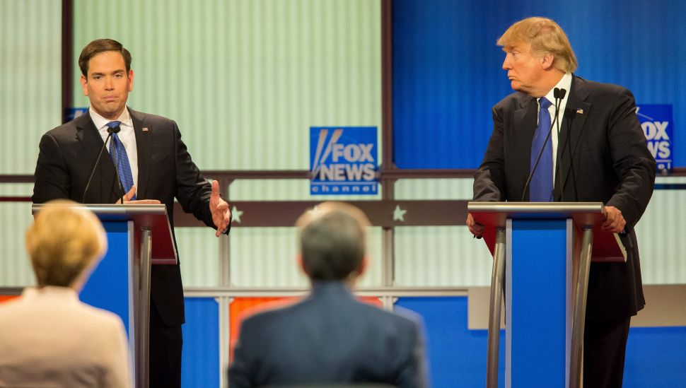 Eleventh Republican Debate: Where Each Candidate Excelled and Faltered