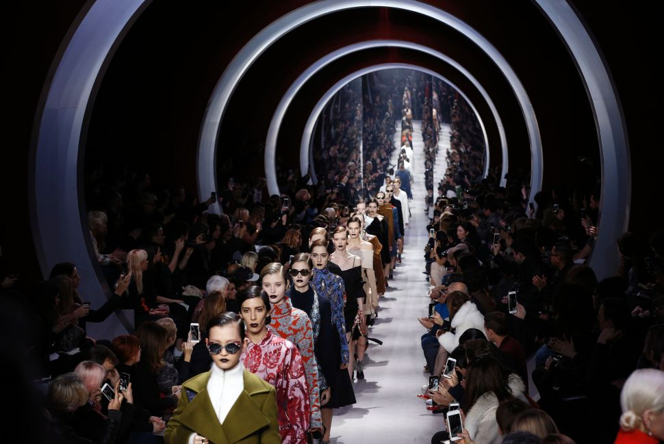Without Creative Directors, How Are Lanvin and Dior Faring?