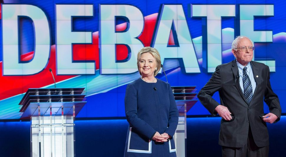 Seventh Democratic Debate: Where Each Candidate Excelled and Faltered