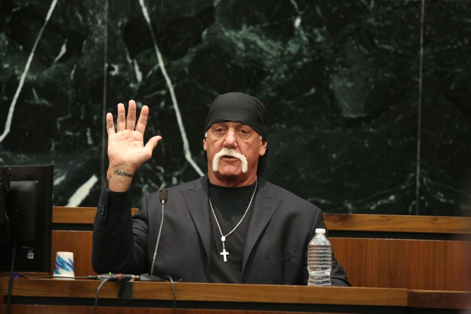 Gawker's Right to Be Obnoxious Is Worth Defending