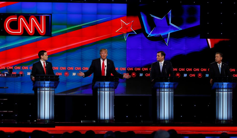 Twelfth Republican Debate: Where Each Candidate Excelled and Faltered