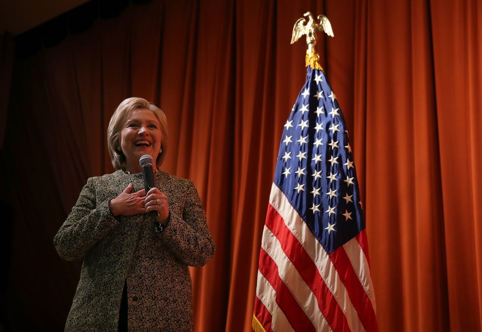 It's Time to Talk About Hillary's Foreign Policy Faux Pas