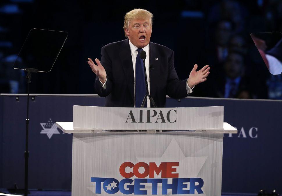 Jared Kushner: The Donald Trump I Know