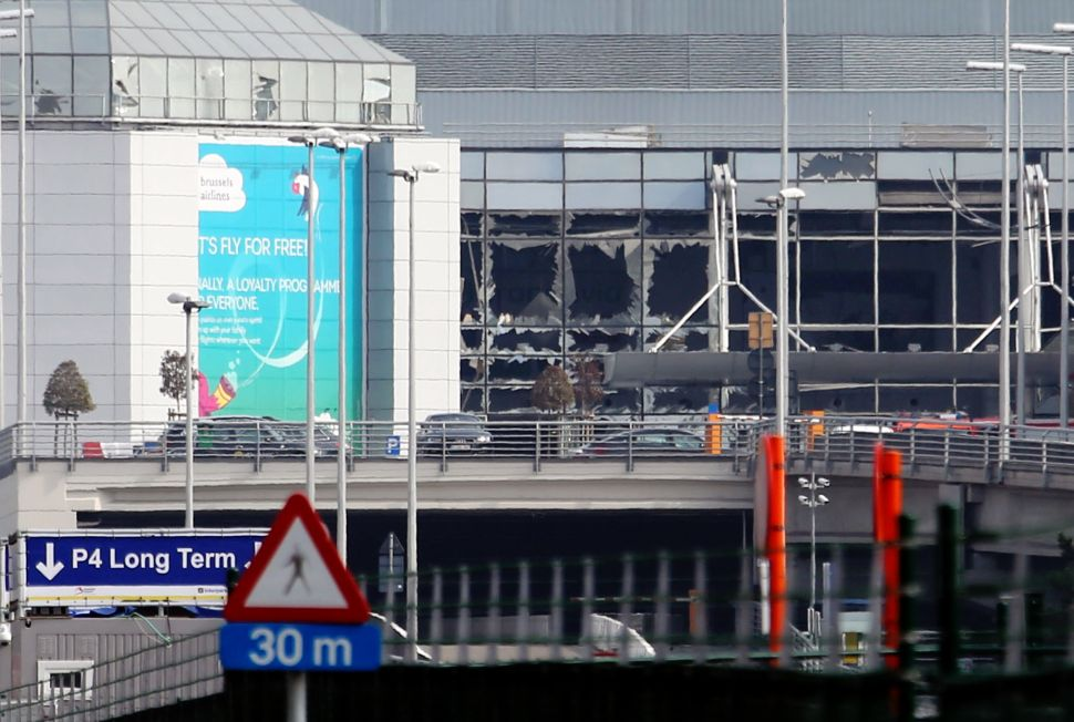Cruz Says 'Radical Islamic' Terrorists Attacked Brussels; Others Avoid the Term