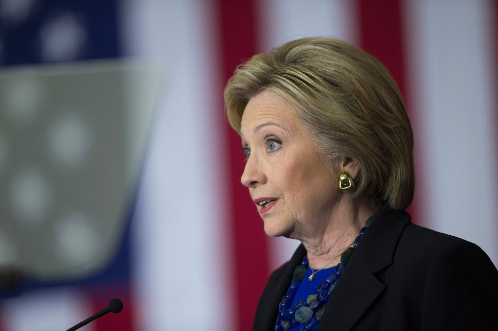 Bullying Voters Into Supporting Hillary Will Backfire in November