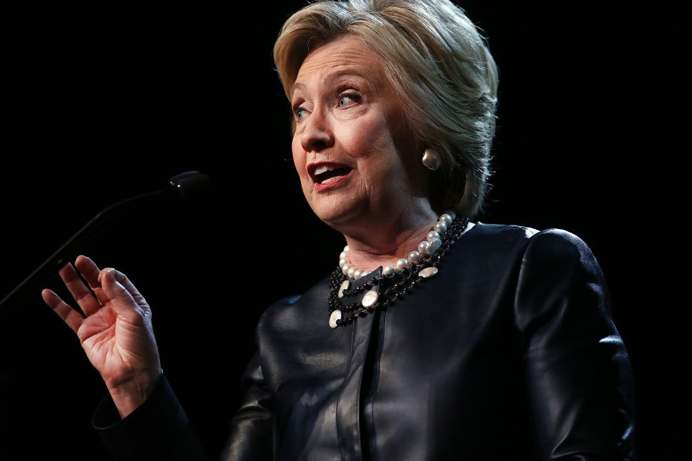 Hillary Clinton Must Sever Ties to Psycho Dirty Tricks Hitman David Brock