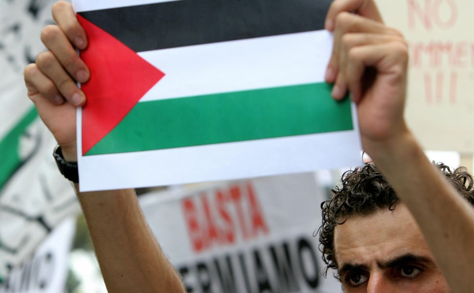 'Intersectionality' and the Bizarre World of Hating Israel