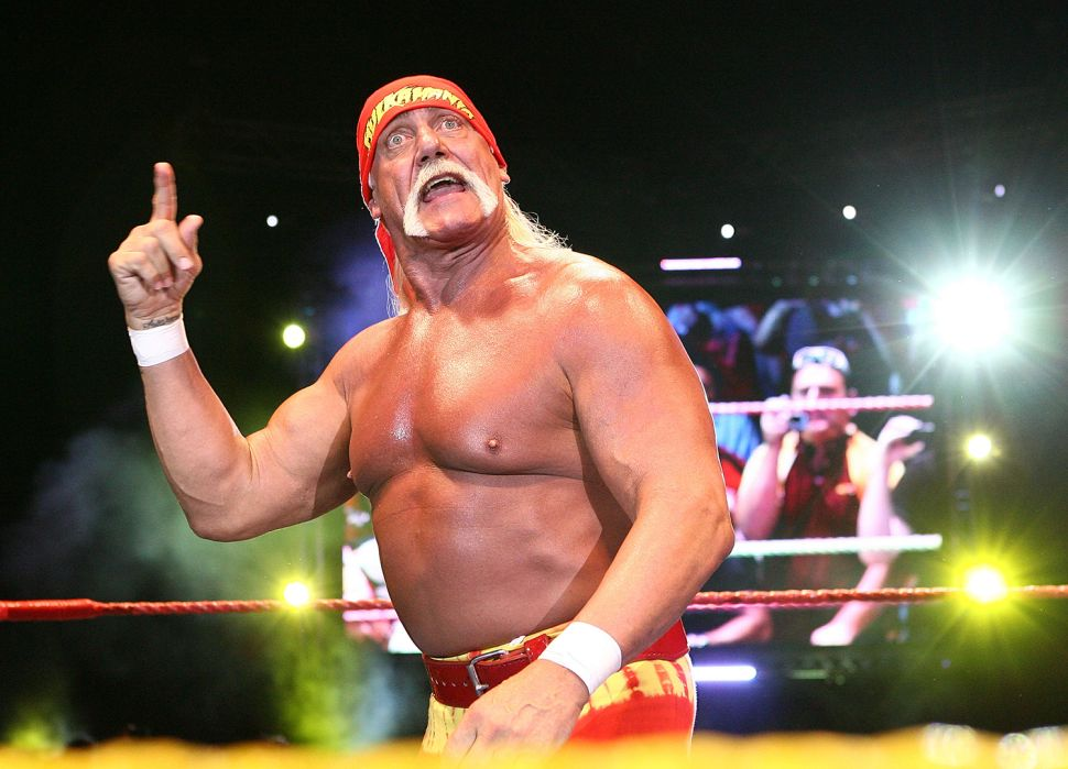 Hulk Hogan and Gawker Fight It Out in Florida Courtroom