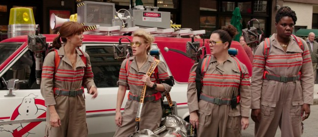 The Internet Can't Stop Arguing About the <em>New Ghostbusters</em> Trailer