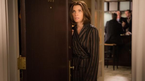 'The Good Wife' Recap 7×16: V-Lock Down
