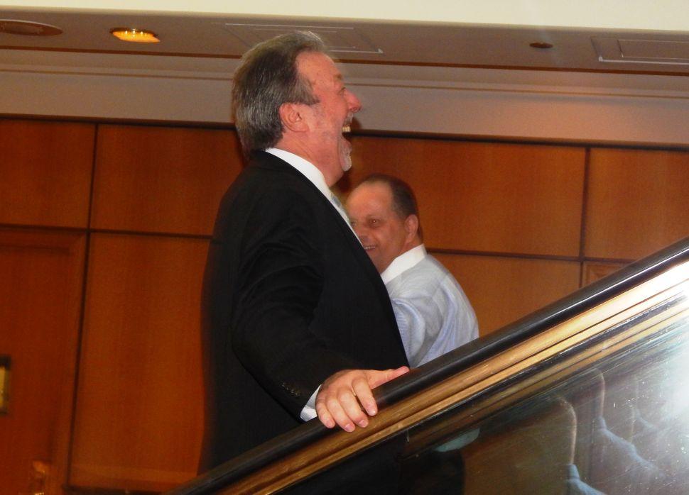 NJ Transit-Labor Talks Ongoing in Newark