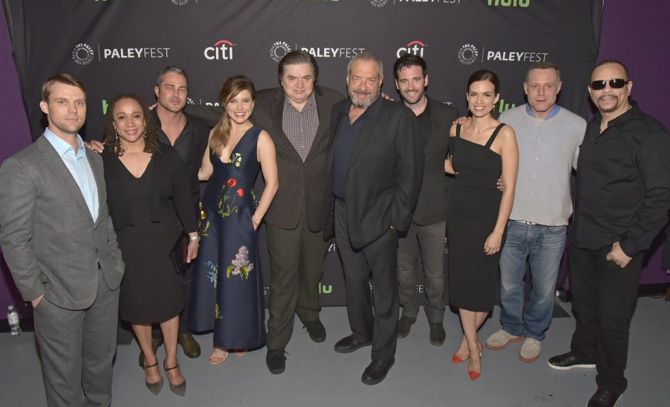 Members of the Dick Wolf Universe Reveal Character Secrets
