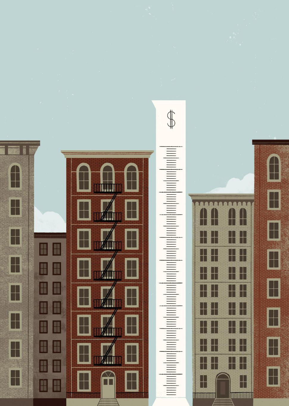 A Space Odyssey: Brokers Debate Adding Cubic Measurements to Listings