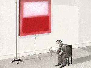 Illustration by Job Krause.