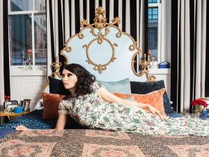 AHW Stacey Bendet - founder of Alice + Olivia