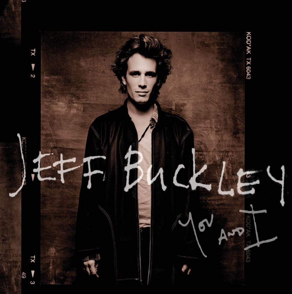 Jeff Buckley's Brilliance Still Shines