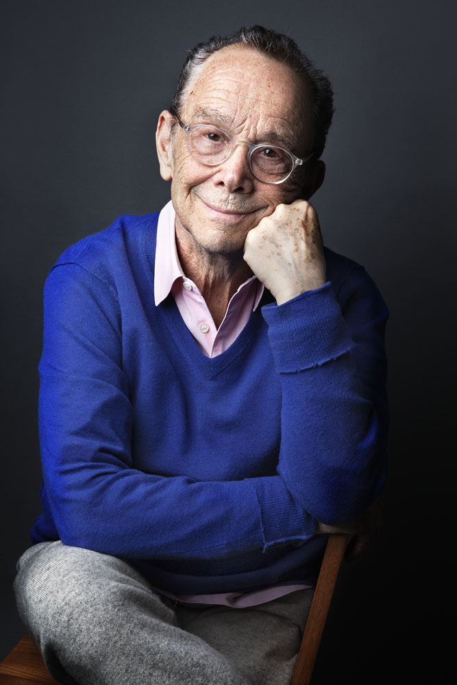 A Love Letter to Joel Grey on the Occasion of His New Memoir
