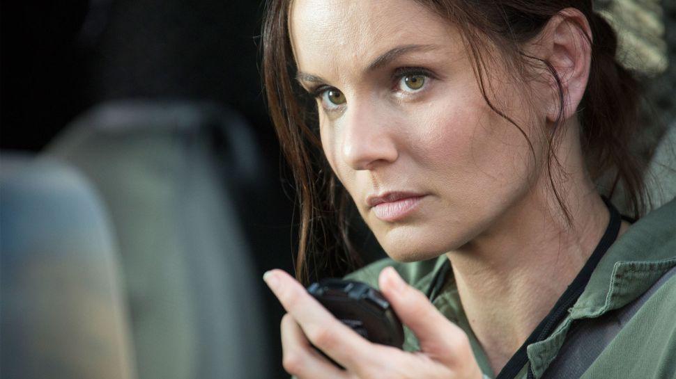 Sarah Wayne Callies on 'Colony' Finale: 'It Broke My Heart Reading It'