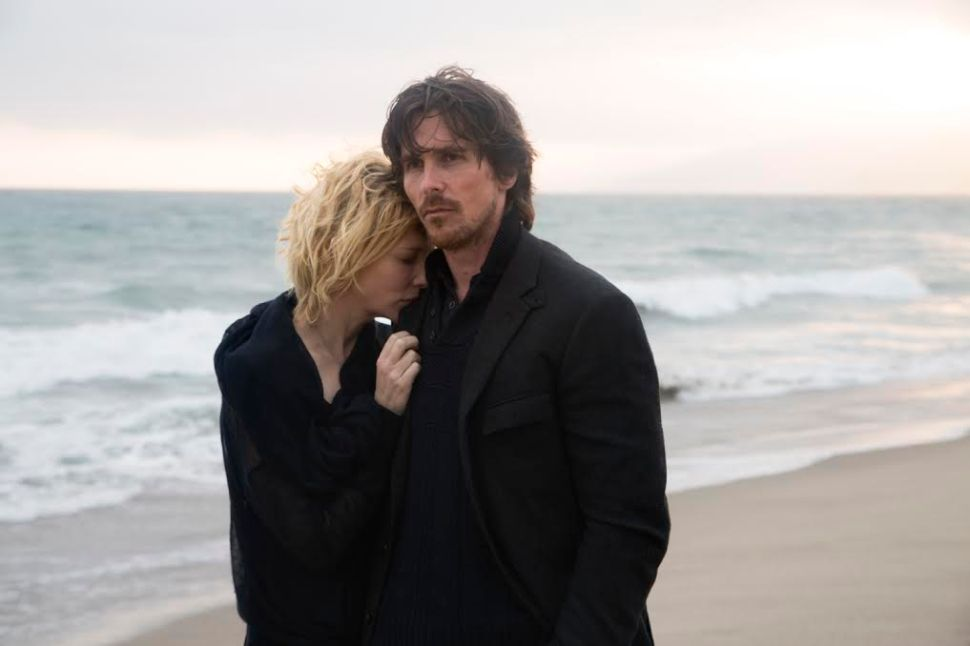 Terrence Malick's 'Knight of Cups' Has No Commercial Value—But It's Still Shallow