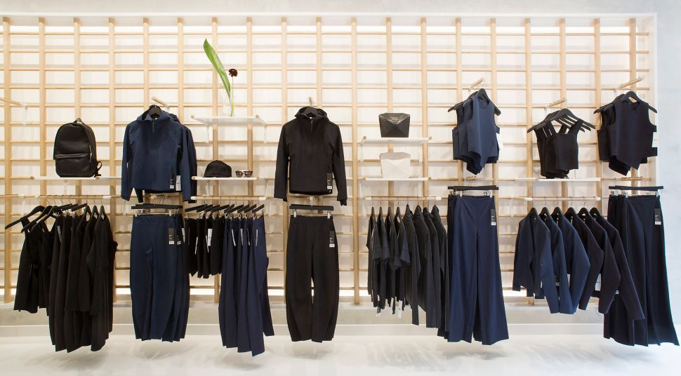 Don't Expect to Sweat at Lululemon's New Noho Lab
