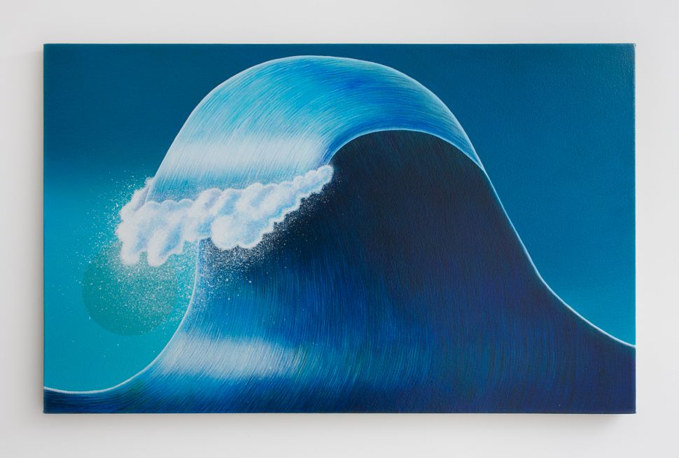 Surf's Up!: The Spring Break Art Fair Offers Sexy Sights for Every Eye