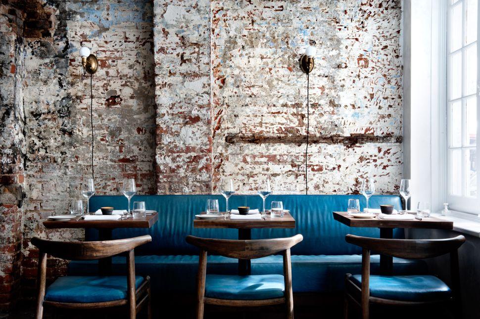 FOOD: Kiwi Chef Matt Lambert's Restaurant The Musket Room